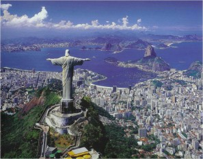 Brazilian officials unveiled their $10.76 billion legacy budget for the 2016 Summer Olympics
