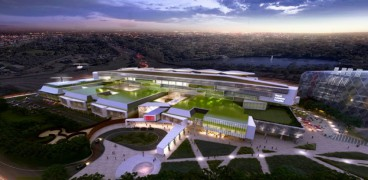 New South Autralian Hospital is World's 3rd Most Expensive Building