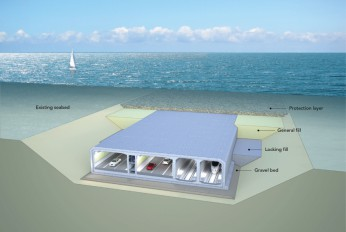 Fehmarn Belt will be Longest Tunnel in the World