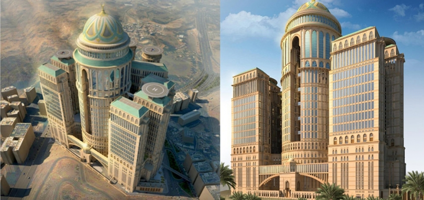 Saudi Arabia to be Home to Worlds Largest Hotel