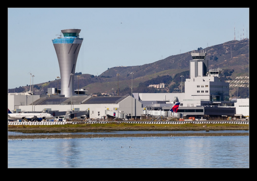 New SFO Control Tower is State-of-the-Art