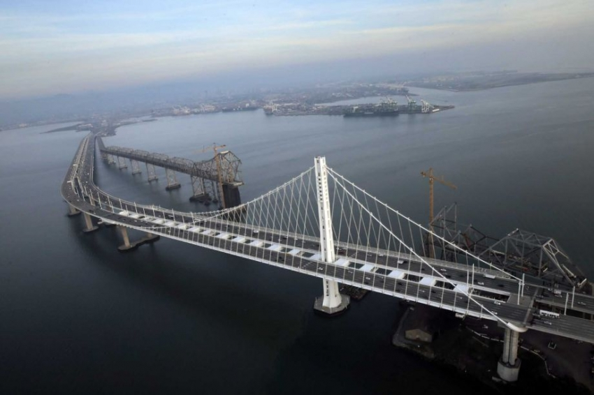 More Structural Problems for the Bay Bridge