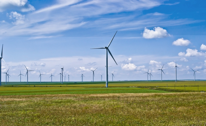 Amazon to Build 670,000-Megawatt Wind Farm
