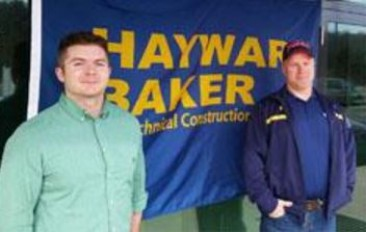 Hayward Baker Expands its Regional Presence with New Office Facilities in Connecticut