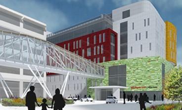 Architects design for medicine…