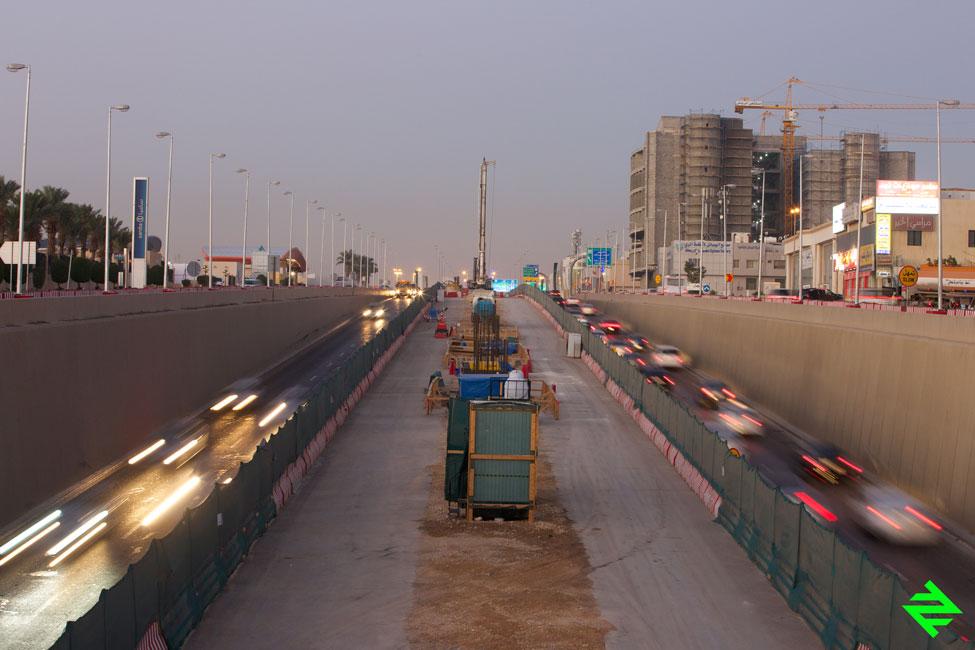 riyadh metro 2