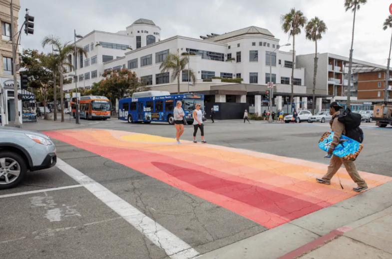 colorful crossings 1
