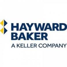 Hayward Baker has a new logo as part of Keller Group (video)