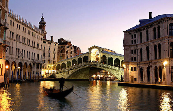 interesting bridges rialto bridge1