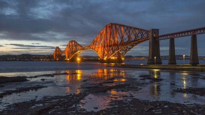 interesting bridges forth bridge2