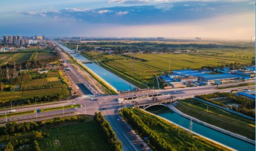 The Chinese South–North Water Transfer Project: a gigantic and complicated engineering approach to water management