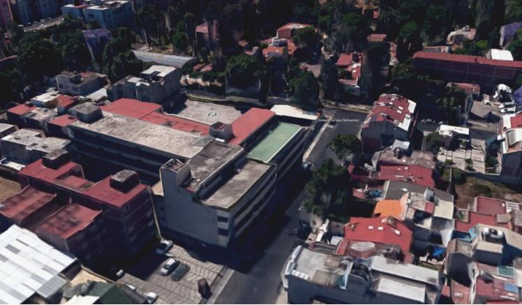 Mexico quake 19Sept 3