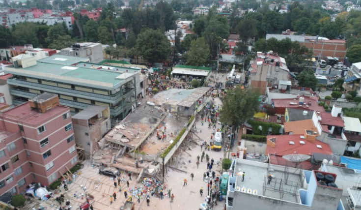 Mexico quake 19Sept 4