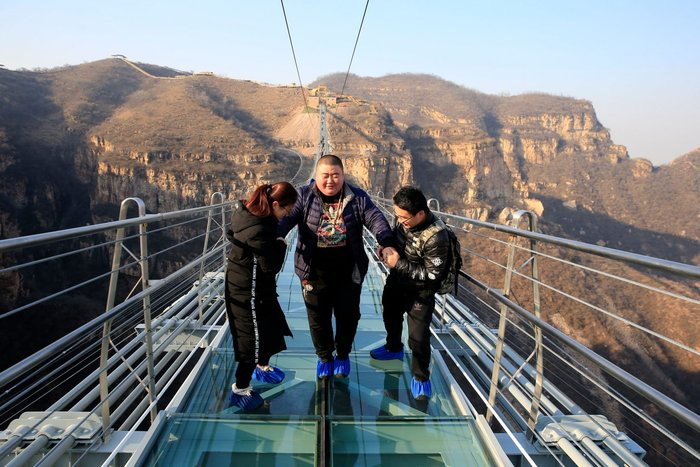 glass bridge China4