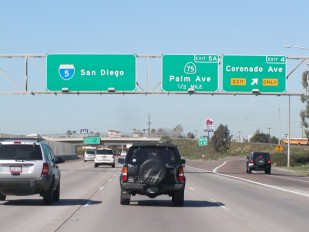 I-5 Expansion is scheduled to start in 2015