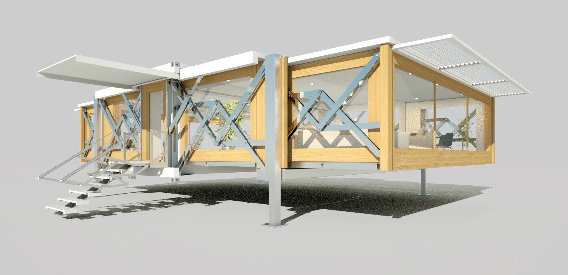 foldable house ready in 10 minutes1