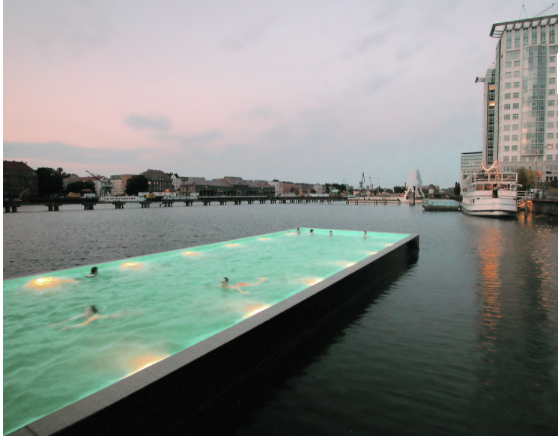 floating pool Berlin5