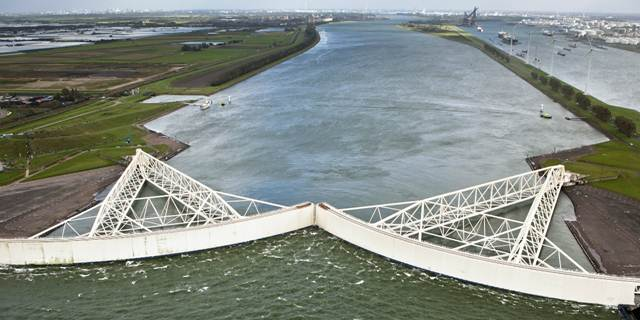 Dutch solution to rising seas2