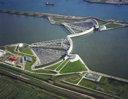 Dutch solution to rising seas3