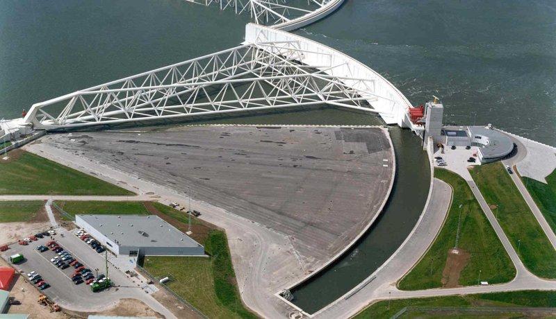 Dutch solution to rising seas4