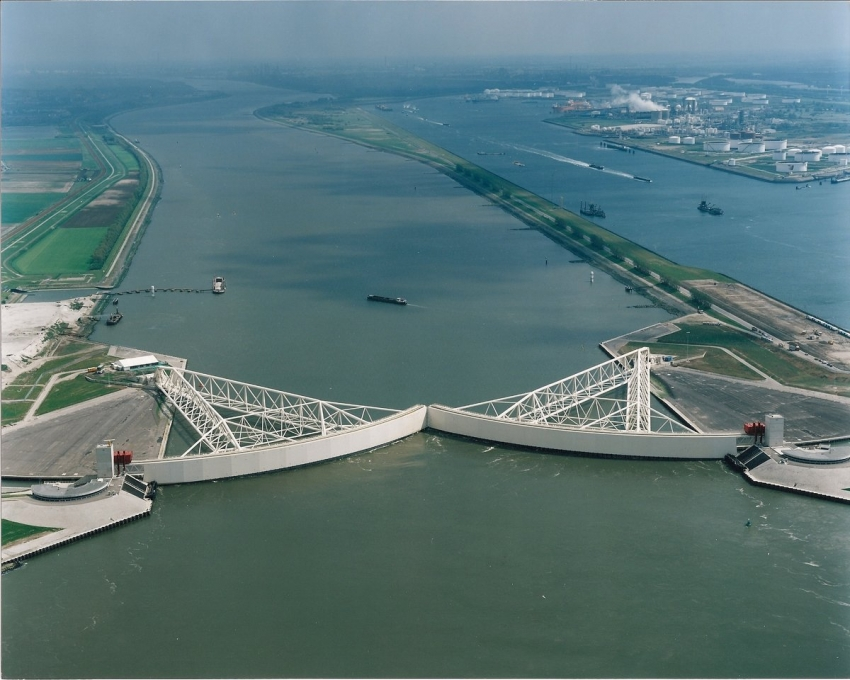 The Dutch solution to rising seas