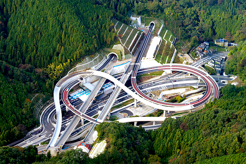 spectacular interchanges8