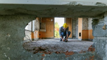 New method to determine how safe buildings are after an earthquake-Source:EPFL