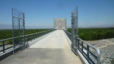 Prado Dam