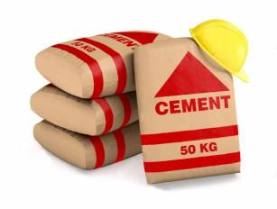 Cement's production high environmental footprint, Source: ngmblocks.com