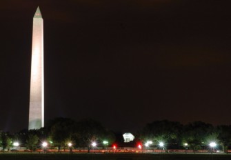 Washington Monument re-opens in August 2019