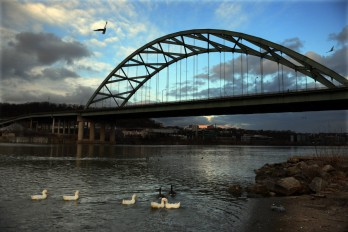 Pennsylvania plans to replace 500 bridges starting in 2015