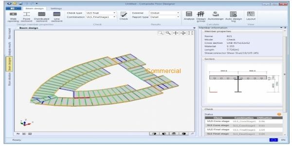 CADS Floors Designer (CFD)
