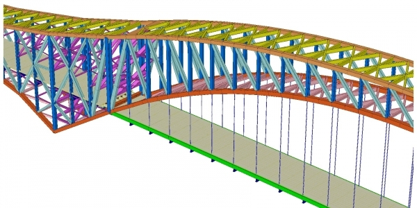 SAFI Structural Software