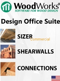 WoodWorks Design Office Suite