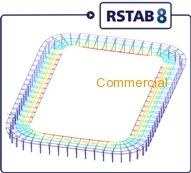 RSTAB 8